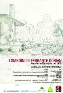 I giardini di Ferrante Gorian